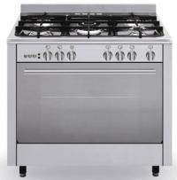 Cocina GLEM GAS MX96IB / MX96IN